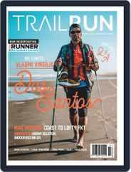 Trail Run (Digital) Subscription December 1st, 2020 Issue