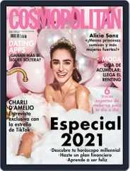 Cosmopolitan España (Digital) Subscription January 1st, 2021 Issue