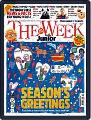 The Week Junior (Digital) Subscription December 19th, 2020 Issue