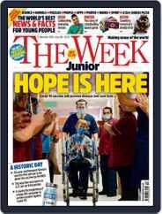 The Week Junior (Digital) Subscription December 12th, 2020 Issue