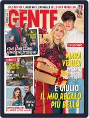 Gente (Digital) Subscription December 29th, 2020 Issue