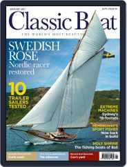 Classic Boat (Digital) Subscription January 1st, 2021 Issue