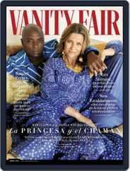 Vanity Fair España (Digital) Subscription January 1st, 2021 Issue