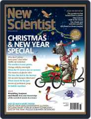 New Scientist International Edition (Digital) Subscription December 19th, 2020 Issue