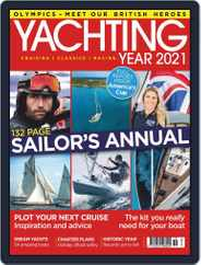 Sailing Today (Digital) Subscription January 2nd, 2021 Issue