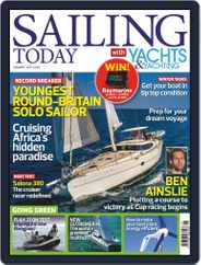 Sailing Today (Digital) Subscription January 1st, 2021 Issue