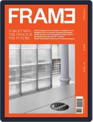 Frame (Digital) Subscription January 1st, 2021 Issue