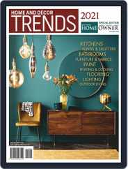 South African Home Owner (Digital) Subscription January 2nd, 2021 Issue