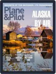 Plane & Pilot (Digital) Subscription January 1st, 2021 Issue