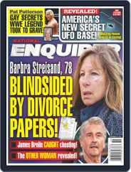 National Enquirer (Digital) Subscription December 21st, 2020 Issue