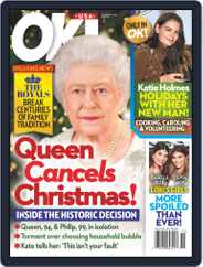 Ok! (Digital) Subscription December 21st, 2020 Issue