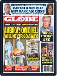 Globe (Digital) Subscription December 21st, 2020 Issue