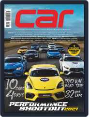 CAR (Digital) Subscription January 1st, 2021 Issue