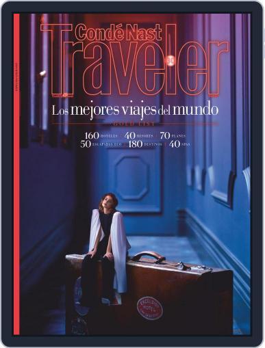 Conde Nast Traveler España (Digital) December 4th, 2020 Issue Cover