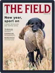 The Field (Digital) Subscription January 1st, 2021 Issue