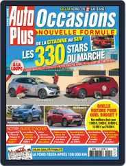 Auto Plus France (Digital) Subscription January 1st, 2021 Issue