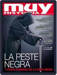 Muy Historia - España (Digital) Subscription January 1st, 2021 Issue