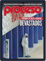 Proceso (Digital) Subscription December 20th, 2020 Issue
