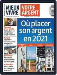 Mieux Vivre Votre Argent (Digital) Subscription January 1st, 2021 Issue