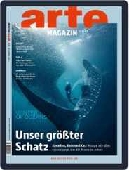 Arte Magazin (Digital) Subscription January 1st, 2021 Issue