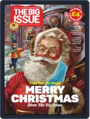 The Big Issue (Digital) Subscription December 21st, 2020 Issue