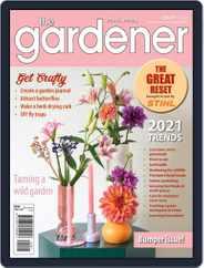 The Gardener (Digital) Subscription January 1st, 2021 Issue