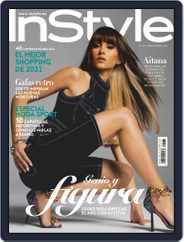InStyle - España (Digital) Subscription January 1st, 2021 Issue