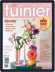 Die Tuinier Tydskrif (Digital) Subscription January 1st, 2021 Issue