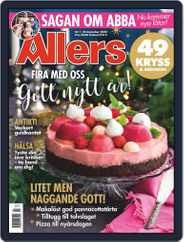 Allers (Digital) Subscription December 22nd, 2020 Issue