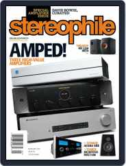 Stereophile (Digital) Subscription January 1st, 2021 Issue