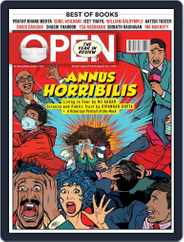 Open India (Digital) Subscription December 18th, 2020 Issue