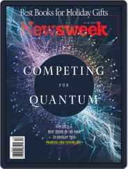 Newsweek (Digital) Subscription December 25th, 2020 Issue