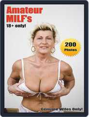 MILFs Adult Photo (Digital) Subscription December 10th, 2020 Issue