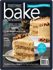 Bake from Scratch (Digital) Subscription January 1st, 2021 Issue