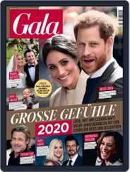 Gala (Digital) Subscription December 23rd, 2020 Issue