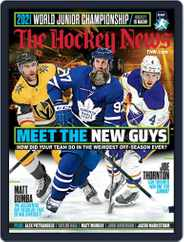 The Hockey News (Digital) Subscription December 14th, 2020 Issue