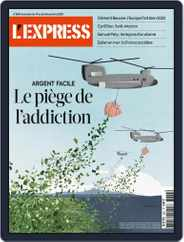 L'express (Digital) Subscription December 17th, 2020 Issue