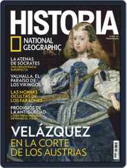 Historia Ng (Digital) Subscription January 1st, 2021 Issue