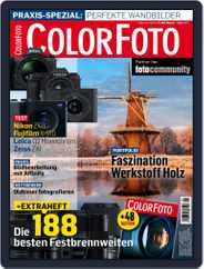 Colorfoto (Digital) Subscription January 1st, 2021 Issue