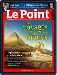 Le Point (Digital) Subscription December 17th, 2020 Issue