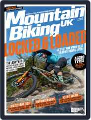 Mountain Biking UK (Digital) Subscription January 1st, 2021 Issue