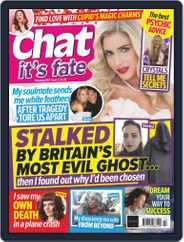 Chat It's Fate (Digital) Subscription February 1st, 2021 Issue