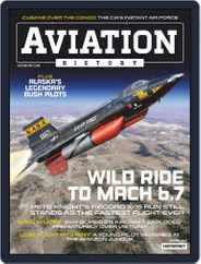Aviation History (Digital) Subscription January 1st, 2021 Issue