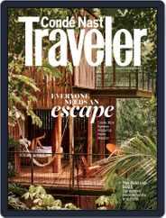 Conde Nast Traveler (Digital) Subscription January 1st, 2021 Issue