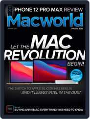 Macworld (Digital) Subscription January 1st, 2021 Issue