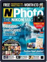 N-photo: The Nikon (Digital) Subscription January 1st, 2021 Issue