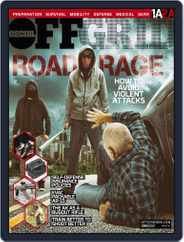 RECOIL OFFGRID (Digital) Subscription February 1st, 2021 Issue