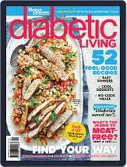 Diabetic Living Australia (Digital) Subscription January 1st, 2021 Issue