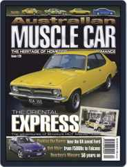 Australian Muscle Car (Digital) Subscription December 1st, 2020 Issue
