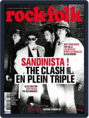 Rock And Folk (Digital) Subscription January 1st, 2021 Issue